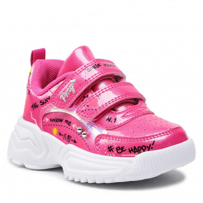 Sneakersy PRIMIGI - 8462011 Fuxi