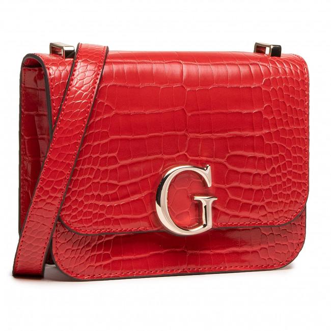 Kabelka GUESS - Corily (CG) Mini HWCG79 91780 RED