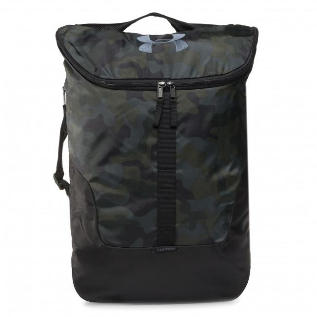 Ruksak UNDER ARMOUR - Expendable Sackpack 1300203-290 Zelená