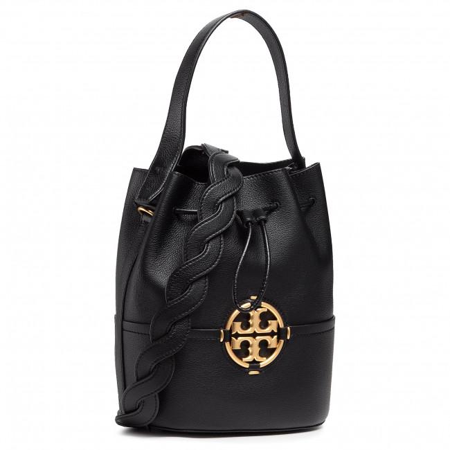 Kabelka TORY BURCH - Miller Bucket Bag 79323-001 Black