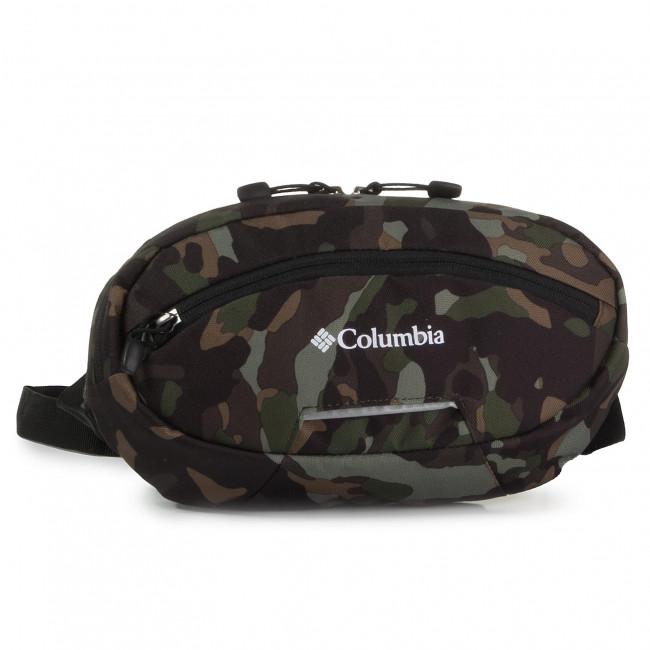 ľadvinka COLUMBIA - Bell Creek Walet Pack 1868061 Green Glen Camo 348