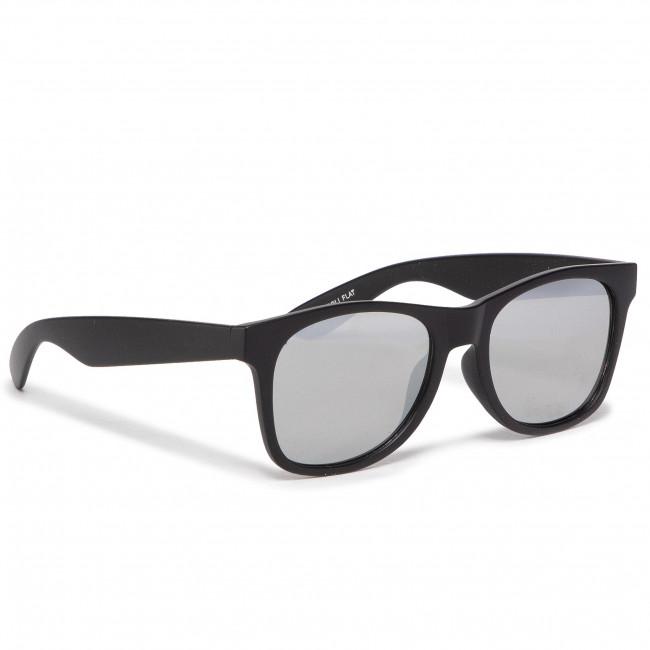 Slnečné okuliare VANS - Spicoli Flat VN0A36VITNA1 Black/Sil
