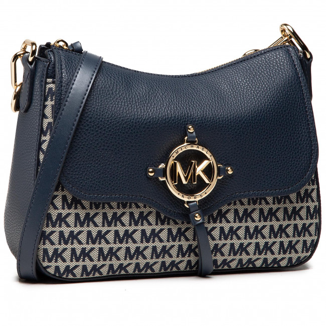 Kabelka MICHAEL MICHAEL KORS - Amy 30S1G2AM9J Navy