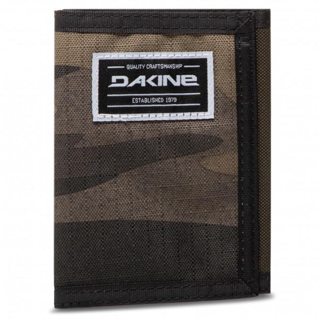 Veľká Peňaženka Pánska DAKINE - Vert Rail Wallet 8820206 Fieldcamo