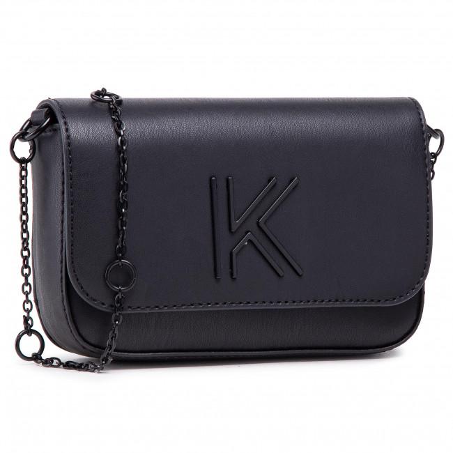 Kabelka KENDALL + KYLIE - Arya HBKK-420-0003-26 Black