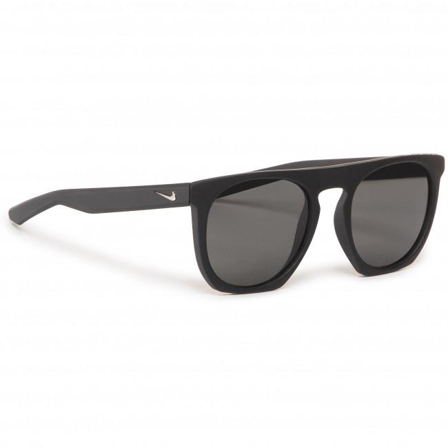 Slnečné okuliare NIKE - Flatspot P EV1039 001 Black/Mt Black