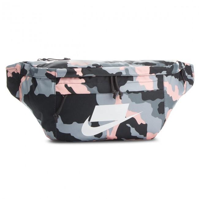 62c28cf26 ľadvinka NIKE - Sportswear Tech BA5795 060 Farebná Sivá - Dámske - Tašky  pre mladých - Kožená galantéria - Doplnky - eobuv.sk