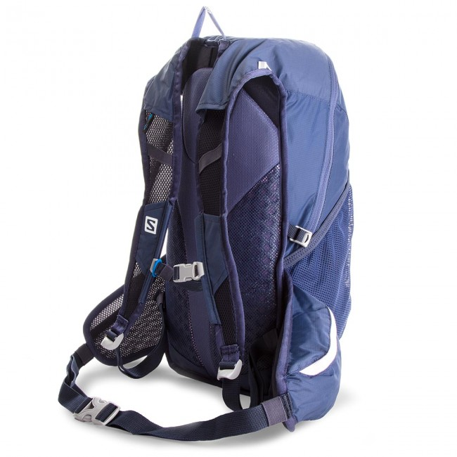 e86f5fedf Ruksak SALOMON - Trail 20 L40134100 Crown Blue - Športové tašky a ...
