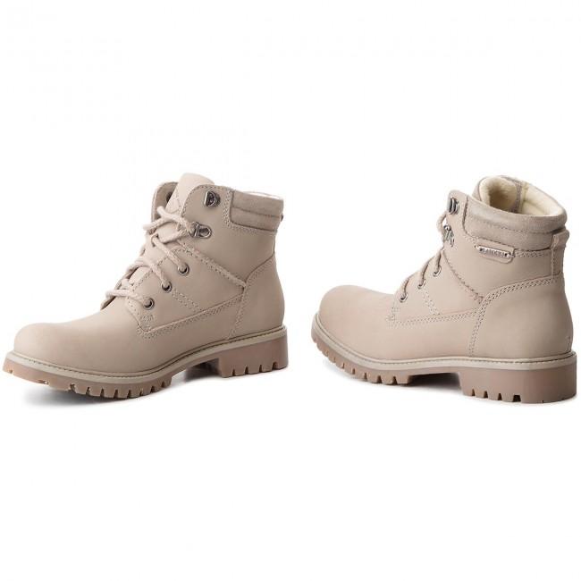 cc4236d6b6b71 Outdoorová obuv LASOCKI - WI20-ASPEN-04 Sivá - Outdoorové topánky ...