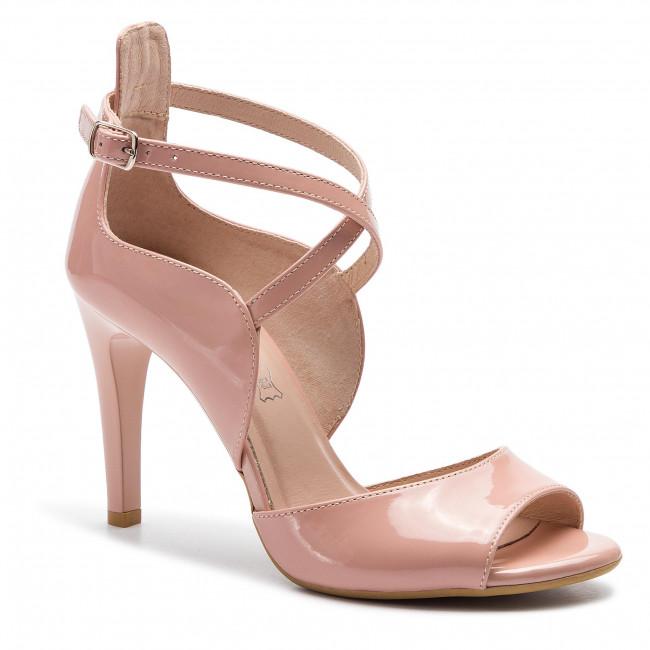 a387192b3 Sandále LASOCKI - 1660-1 Ružová - Elegantné sandále - Sandále - Šľapky a  sandále - Dámske - eobuv.sk