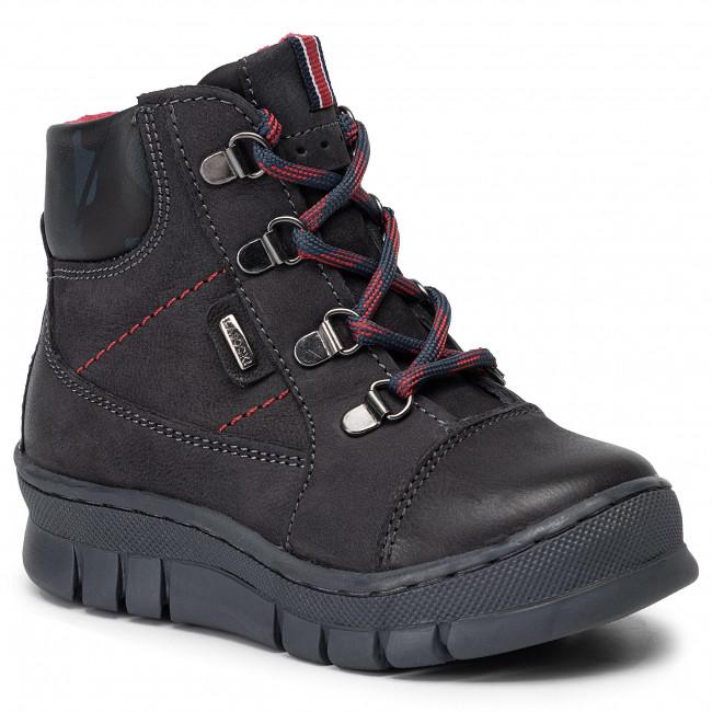 Outdoorová obuv LASOCKI KIDS - CI12-GEE-02 Cobalt Blue