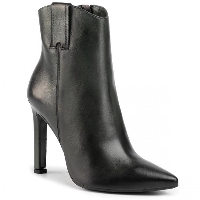 Členková obuv GINO ROSSI - 70907-3 Green