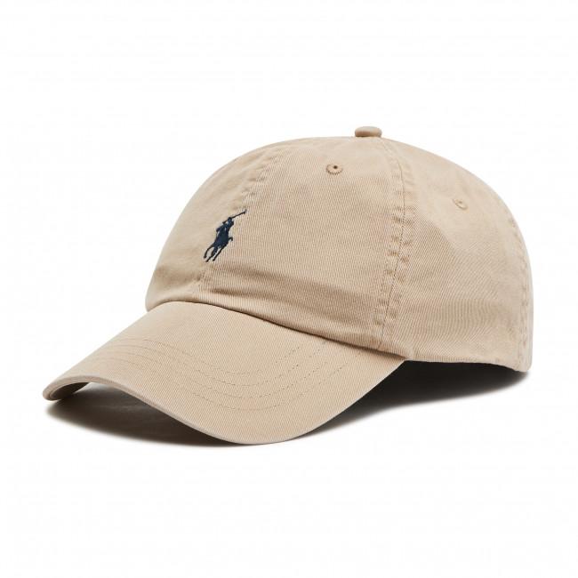 Šiltovka POLO RALPH LAUREN - Hat 710548524005 Nubuck/Relay Blue