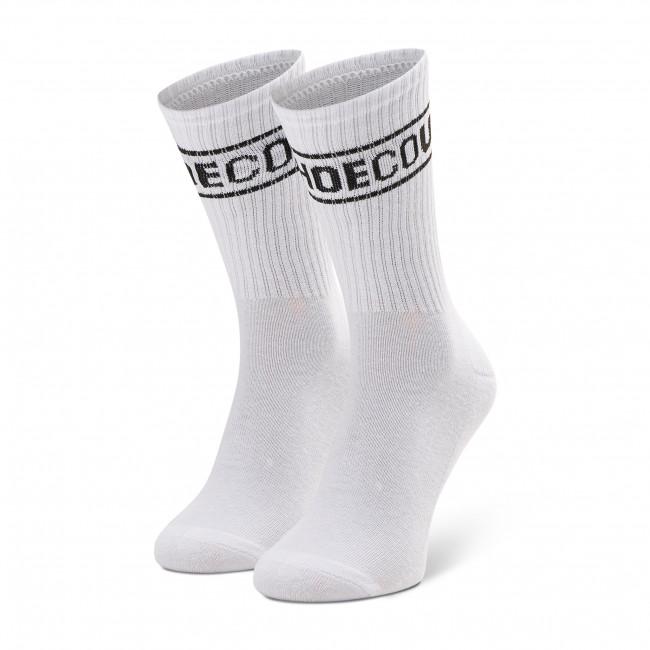 Ponožky Vysoké Pánske DC - EDYAA03170 WBB0