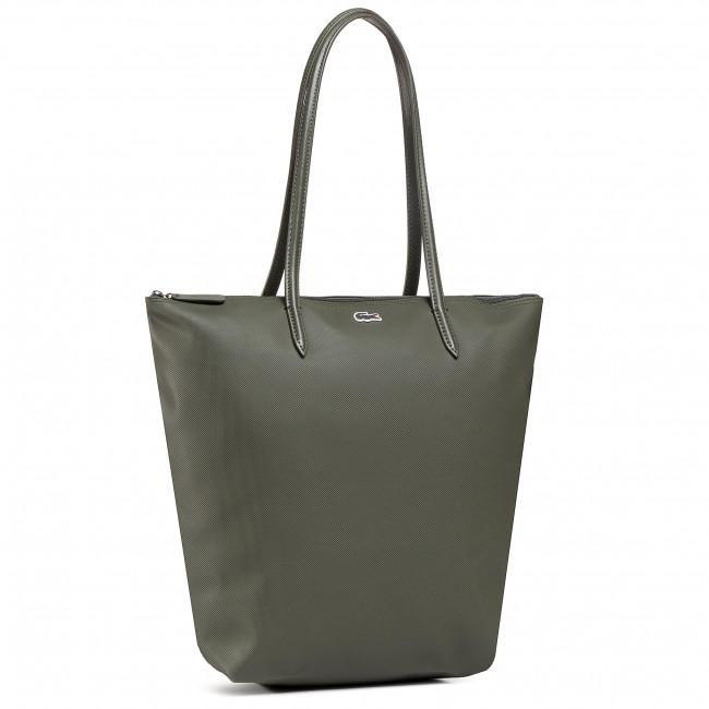 Kabelka LACOSTE - Vertical Shopping Bag NF1890PO Baobab 058