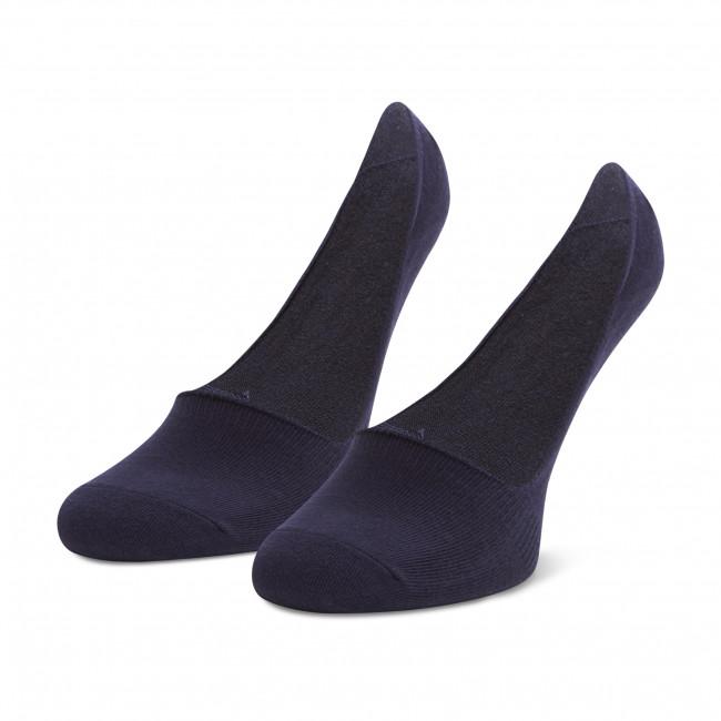 Ponožky Krátke Unisex LACOSTE - RA7806 Navy Blue 166