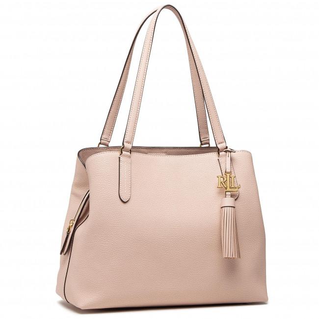 Kabelka LAUREN RALPH LAUREN - Quinn 34 Shoulder Bag 431818738003  Pink