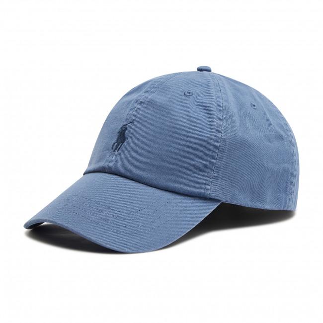 Šiltovka POLO RALPH LAUREN - Hat 710548524003 Carson Blue/Adirondack Navy