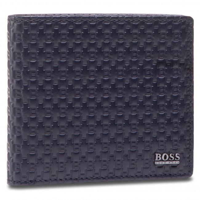Veľká Peňaženka Pánska BOSS - Crosstown P 50446691  410