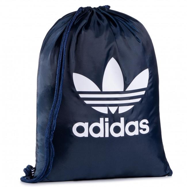 Ruksak adidas - Gymsack Trefoil BK6727 Conavy