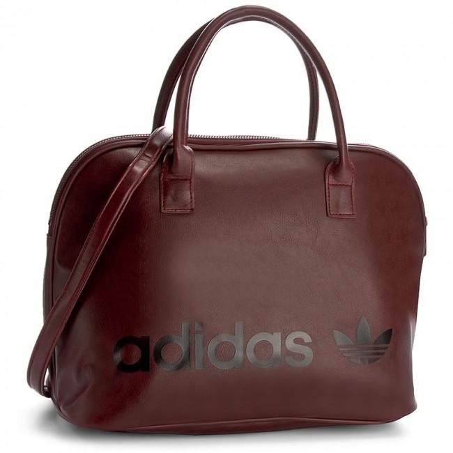00229714d Kabelka adidas - Bowl Bag Vint BK6888 Cburgu - Klasické - Kabelky ...