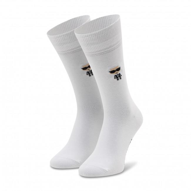 Ponožky Vysoké Pánske KARL LAGERFELD - 805504 511102  10