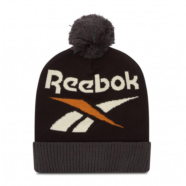 Čiapka Reebok - Cl Winter Escape Beanie GD1038  Black