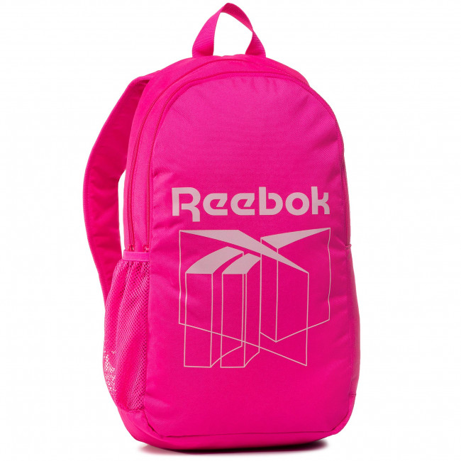 Ruksak Reebok - Kids Fo Bp GH8314 Propnk
