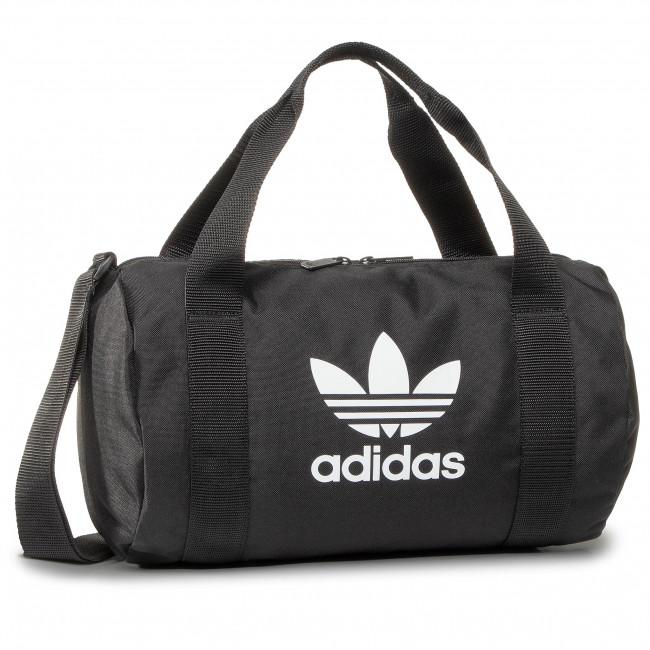 Taška adidas - Ac Shoulder Bag GD4582  Black