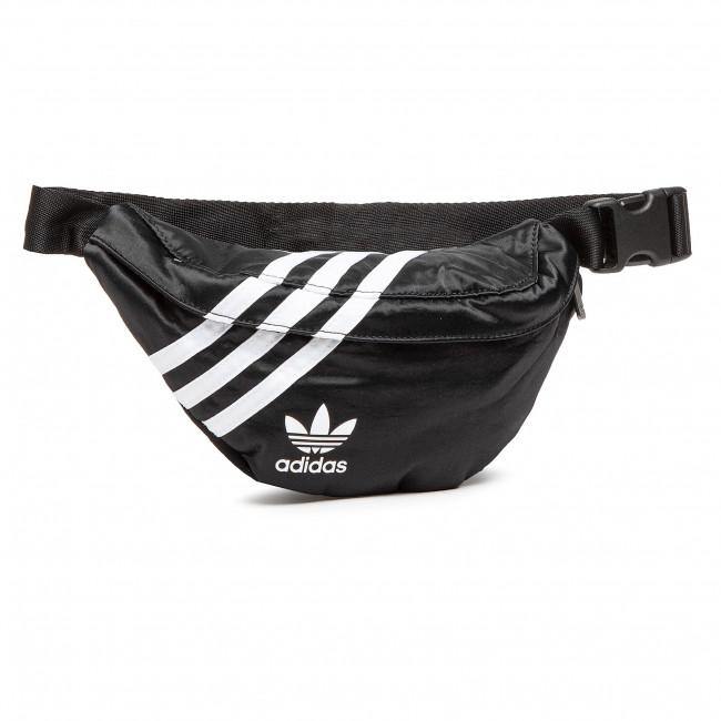 ľadvinka adidas - GD1649  Black