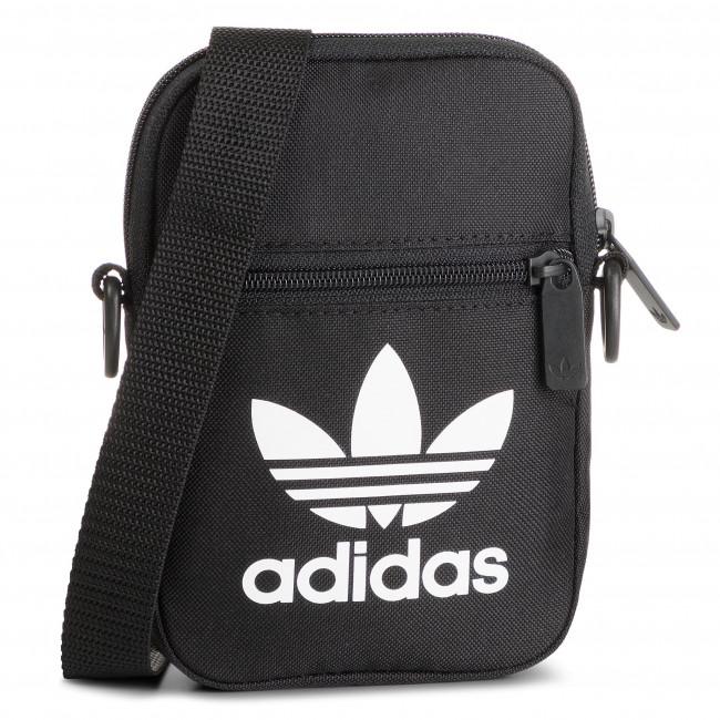 Ľadvinka adidas - Fest Bag Tref EI7411 Black
