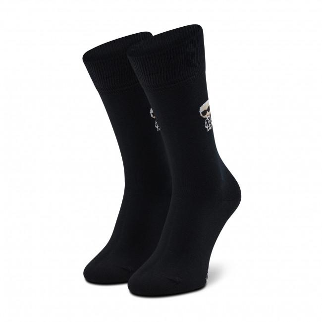 Ponožky Vysoké Pánske KARL LAGERFELD - 805504 990