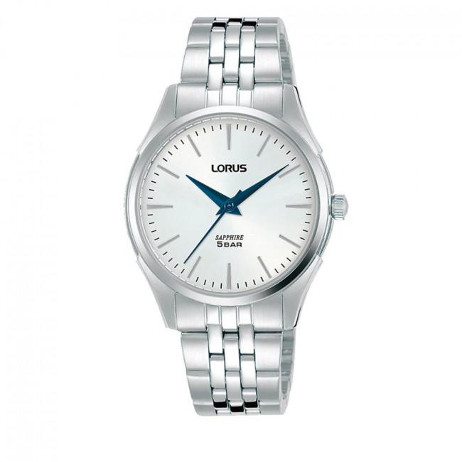 Hodinky LORUS - RG281SX9  Silver