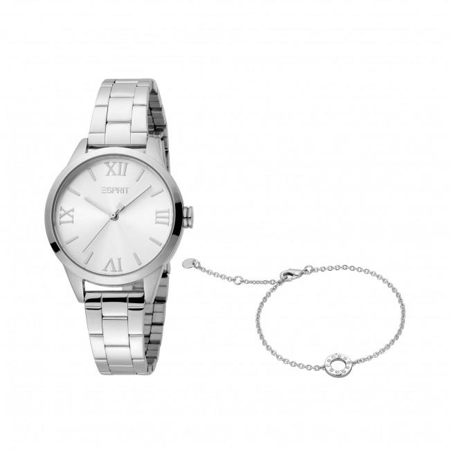Hodinky ESPRIT - ES1L259M0055 Silver