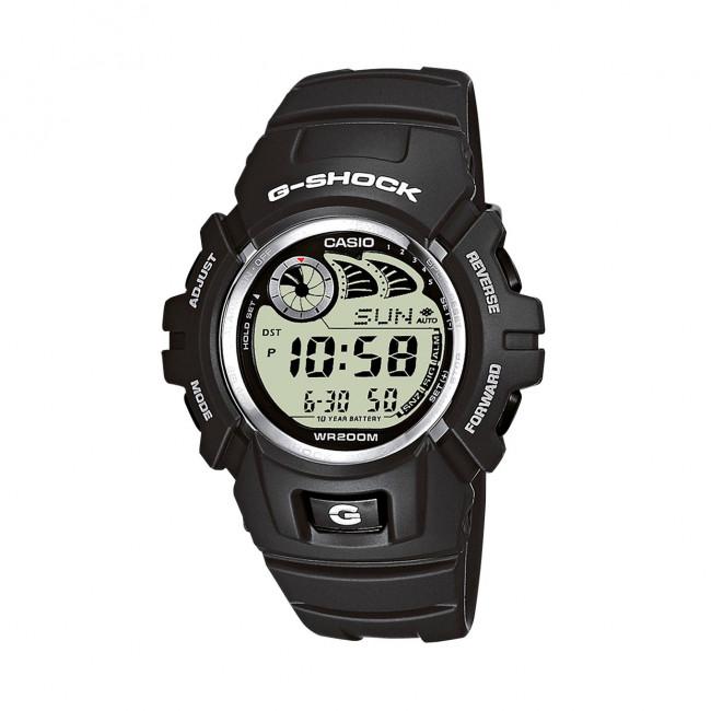 Hodinky G-SHOCK - G-2900F-8VER Black