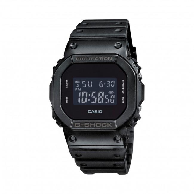 Hodinky G-SHOCK - DW-5600BB-1ER Black/Black