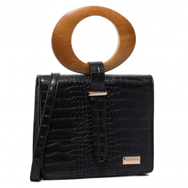 Kabelka MONNARI - BAG1620-020 Black
