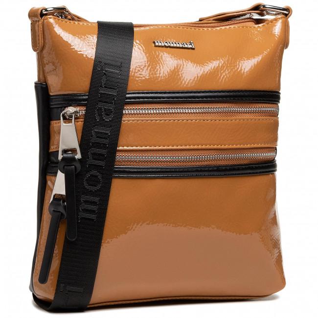 Kabelka MONNARI - BAG0070-017 Brown