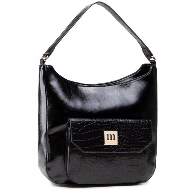 Kabelka MONNARI - BAG1200-020 Black