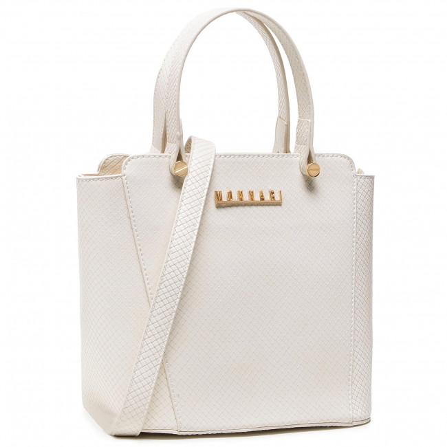 Kabelka MONNARI - BAG1680-000 Off White
