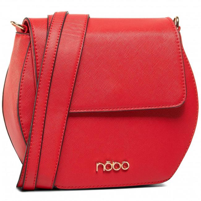 Kabelka NOBO - NBAG-H2340-C005 Červená