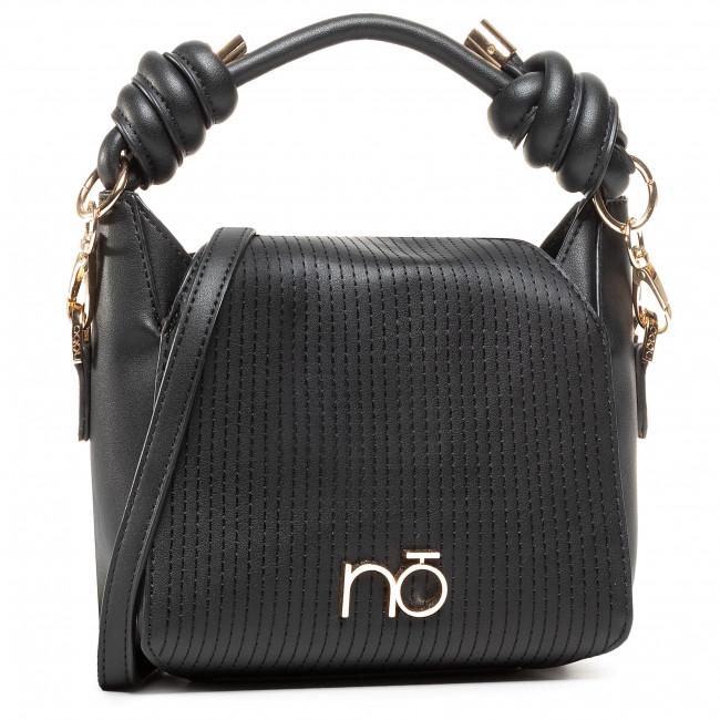 Kabelka NOBO - NBAG-H2790-C020 Čierna