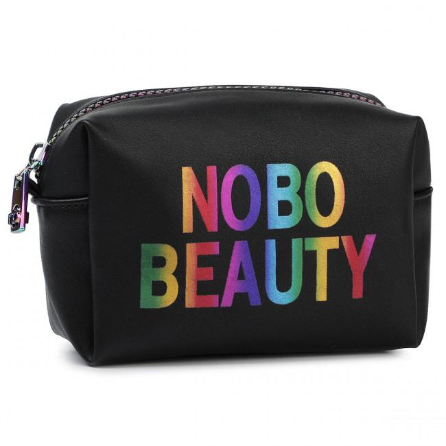 Kozmetička NOBO - NCOS-I0250-C020 Čierna