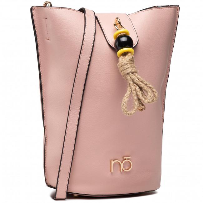Kabelka NOBO - NBAG-I1600-C004 Ružová
