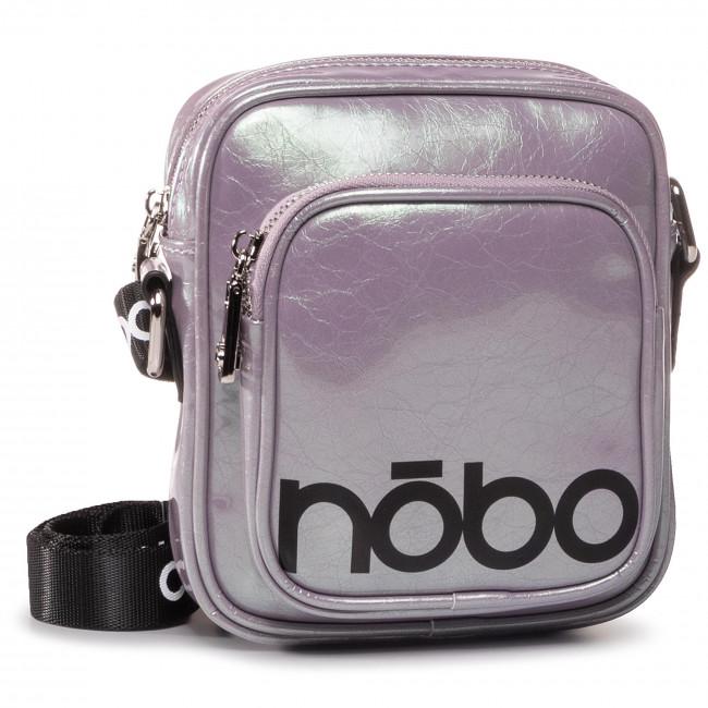 Kabelka NOBO - NBAG-I4370-C014  Fialová