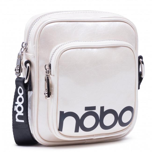 Kabelka NOBO - NBAG-I4370-C015 Béžová