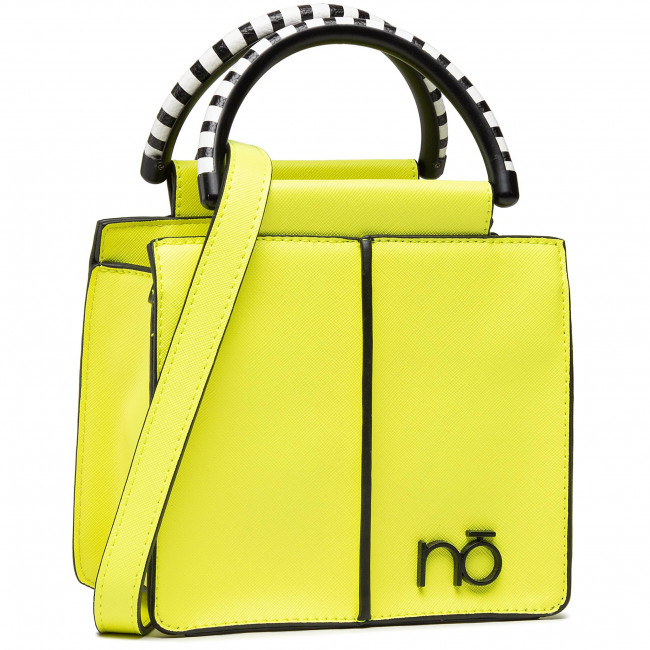 Kabelka NOBO - NBAG-I4720-C002 Žltá