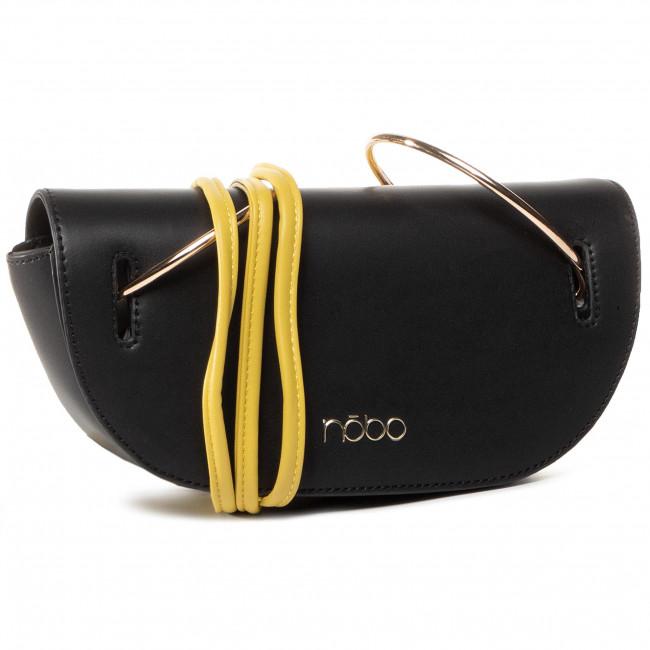 Kabelka NOBO - NBAG-I5220-C020 Čierna