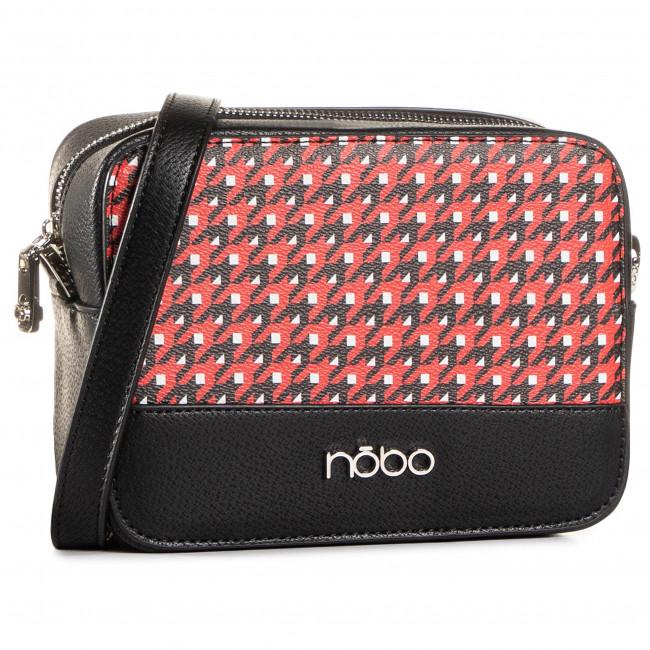 Kabelka NOBO - NBAG-J0130-CM20 Čierna
