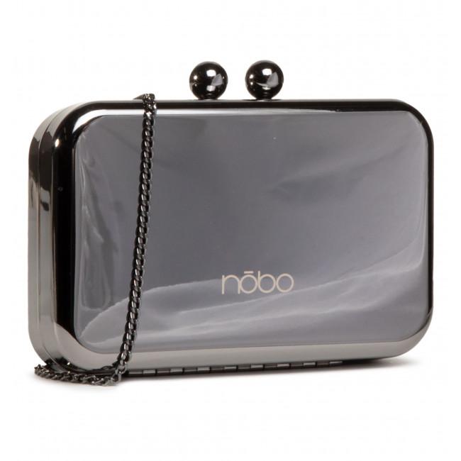 Kabelka NOBO - NBAG-J4400-C025 Stalowy
